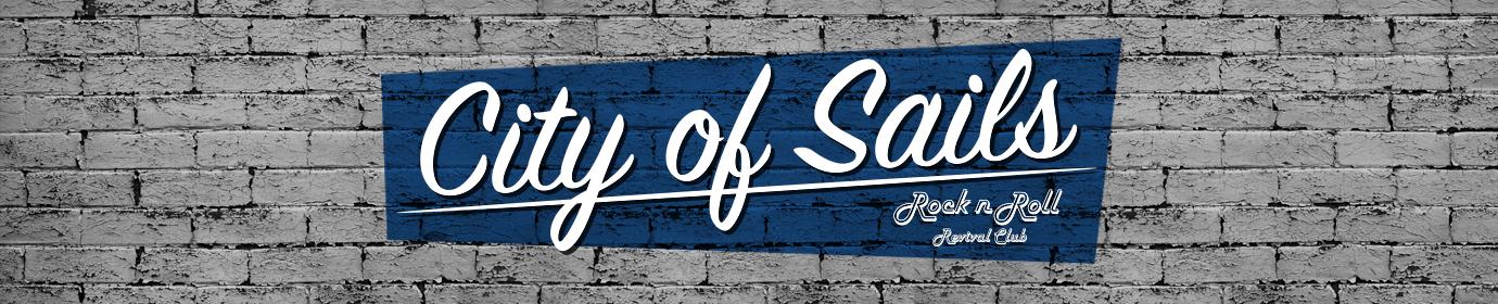 City of Sails Rock 'n' Roll Revival Club